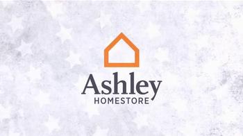 Ashley Furniture Homestore Presidents' Day Sale TV Spot, 'Save Storewide' - Thumbnail 3