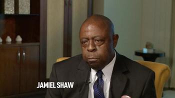 Donald J. Trump for President TV Spot, 'Jamiel' - 3 commercial airings