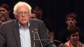 Bernie 2016 TV Spot, 'It's Not Over' - Thumbnail 8