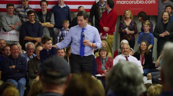 Marco Rubio for President TV Spot, 'Family' - Thumbnail 5