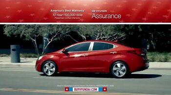 Hyundai Presidents' Day Sales Event TV Spot, 'Extended' - Thumbnail 5