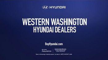 Hyundai Presidents' Day Sales Event TV Spot, 'Extended' - Thumbnail 8