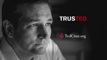 Cruz for President TV Spot, 'Supreme Trust' - Thumbnail 2