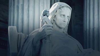 Cruz for President TV Spot, 'Supreme Trust' - 15 commercial airings