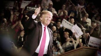 Donald J. Trump for President TV Spot, 'Voters Speak' - 81 commercial airings