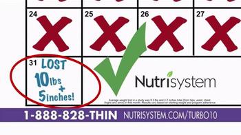 Nutrisystem TV Spot, 'Weight Loss Resolution' Featuring Marie Osmond - 571 commercial airings