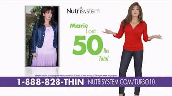 Nutrisystem TV Spot, 'Weight Loss Resolution' Featuring Marie Osmond - Thumbnail 2