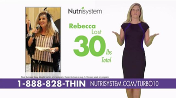 Nutrisystem TV Spot, 'Weight Loss Resolution' Featuring Marie Osmond - Thumbnail 3