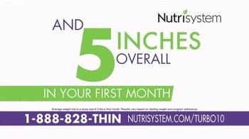 Nutrisystem TV Spot, 'Weight Loss Resolution' Featuring Marie Osmond - Thumbnail 4
