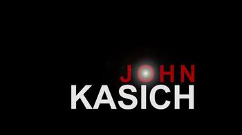 Kasich for America TV Spot, 'Healing' - Thumbnail 1