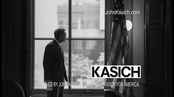 Kasich for America TV Spot, 'Healing' - Thumbnail 9