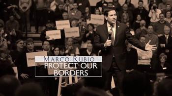 Marco Rubio for President TV Spot, 'Fear' Featuring Trey Gowdy - Thumbnail 4