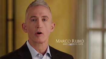 Marco Rubio for President TV Spot, 'Fear' Featuring Trey Gowdy - Thumbnail 8