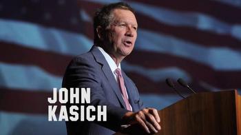 Kasich for America TV Spot, '100 Days'