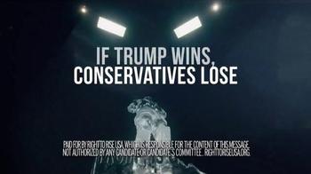Right to Rise USA TV Spot, 'Iceberg' - Thumbnail 8