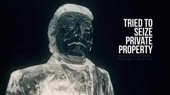 Right to Rise USA TV Spot, 'Iceberg' - Thumbnail 3