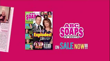 ABC Soaps In Depth TV Spot, 'General Hospital: The Wedding Explodes' - Thumbnail 7