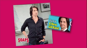 ABC Soaps In Depth TV Spot, 'General Hospital: The Wedding Explodes' - Thumbnail 5