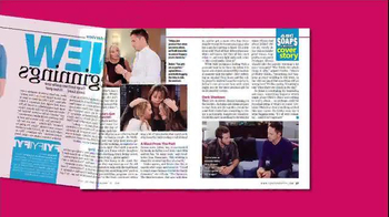 ABC Soaps In Depth TV Spot, 'General Hospital: The Wedding Explodes' - Thumbnail 6