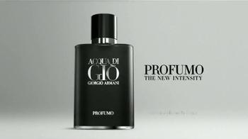 Giorgio Armani Fragrances Acqua Di Gio TV Spot, 'Intensidad' [Spanish] - Thumbnail 10