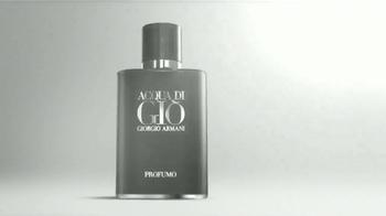 Giorgio Armani Fragrances Acqua Di Gio TV Spot, 'Intensidad' [Spanish] - Thumbnail 9