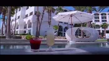 Hilton Los Cabos Beach & Golf Resort TV Spot, 'Luxury' - Thumbnail 2