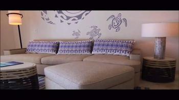 Hilton Los Cabos Beach & Golf Resort TV Spot, 'Luxury' - Thumbnail 3