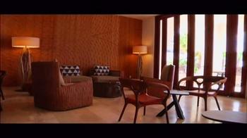 Hilton Los Cabos Beach & Golf Resort TV Spot, 'Luxury' - Thumbnail 4