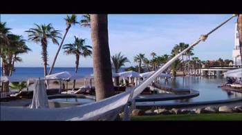 Hilton Los Cabos Beach & Golf Resort TV Spot, 'Luxury' - Thumbnail 5
