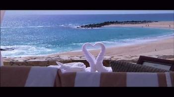 Hilton Los Cabos Beach & Golf Resort TV Spot, 'Luxury' - Thumbnail 7