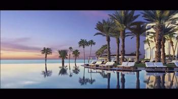 Hilton Los Cabos Beach & Golf Resort TV Spot, 'Luxury' - Thumbnail 8