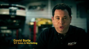 Borla Exhaust TV Spot, 'How Do You Want to Be Heard?' - Thumbnail 2