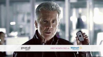 GreatCall TV Spot, 'Dad' Featuring John Walsh