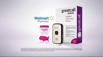 GreatCall TV Spot, 'Dad' Featuring John Walsh - Thumbnail 9