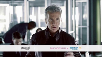 GreatCall TV Spot, 'Dad' Featuring John Walsh - Thumbnail 3