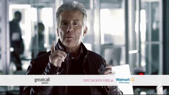 GreatCall TV Spot, 'Dad' Featuring John Walsh - Thumbnail 4