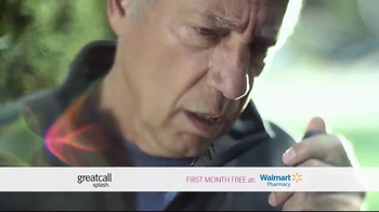 GreatCall TV Spot, 'Dad' Featuring John Walsh - Thumbnail 7
