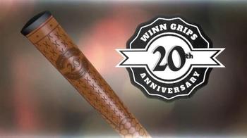 Winn Golf TV Spot, '20th Anniversary Products' - Thumbnail 7