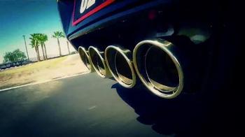 Borla Exhaust TV Spot, 'The Greatest Impact' - Thumbnail 6