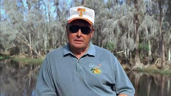 Bass Pro Shops Spring Fishing Classic TV Spot, 'Don't Do That' - 104 commercial airings
