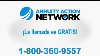 Annuity Action Network TV Spot, 'Atención' [Spanish] - Thumbnail 9