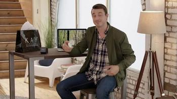 Kay Jewelers Ever Us TV Spot, 'FX Network' - Thumbnail 7
