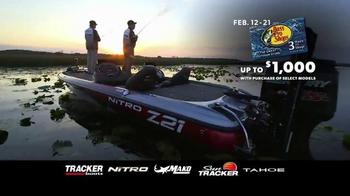 Bass Pro Shops Spring Fishing Classic TV Spot, 'Stay Smart' - Thumbnail 10