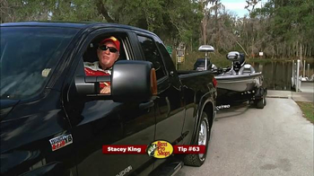 Bass Pro Shops Spring Fishing Classic TV Spot, 'Stay Smart' - Thumbnail 2