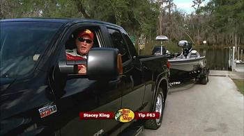 Bass Pro Shops Spring Fishing Classic TV Spot, 'Stay Smart' - Thumbnail 3