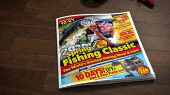 Bass Pro Shops Spring Fishing Classic TV Spot, 'Stay Smart' - Thumbnail 7
