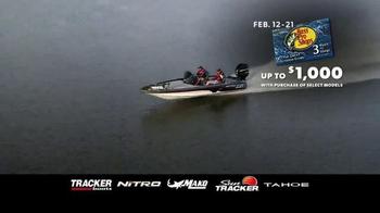 Bass Pro Shops Spring Fishing Classic TV Spot, 'Stay Smart' - Thumbnail 8