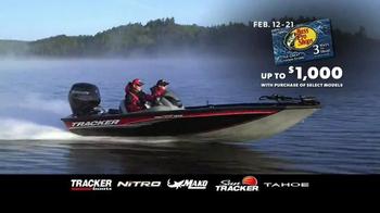 Bass Pro Shops Spring Fishing Classic TV Spot, 'Stay Smart' - Thumbnail 9