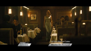 Time Warner Cable On Demand TV Spot, 'Spectre' - Thumbnail 2