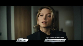 Time Warner Cable On Demand TV Spot, 'Spectre' - Thumbnail 3